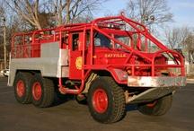 Camiones de bomberos / Fotos camiones de bomberos