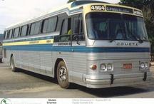Ônibus Turismo