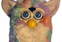 Furby Fun / Electronic toys
