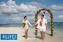 Romantic Seychelles! / Whether you're dreaming of getting married in paradise, jetting off on the honeymoon of a lifetime, planning to propose, celebrating an anniversary or just looking to share special moments with the one that you love, then Seychelles is destination perfection!   Why? Because its the most romantic place on earth! Find Out More: www.masonstravel.com