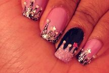 Nails galore / by mabie kimba