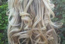 Hair & Beauty / by Morgan Schultz