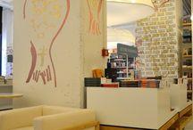 Bookstore / by moki's goodies