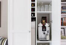 Fab Kitchen / by Ami Schaheera