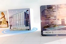 Photo and Videos Displays After Effects Templates