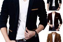 Suit & Blazers / Suit & Blazers