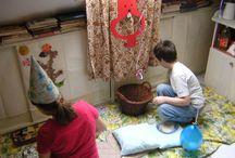 kids parties / ideas for kids parties