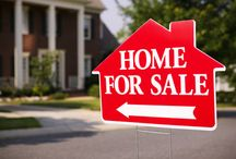 Selling our home / by Michelle Strawser