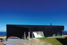 Galerie architecture d'intérieur