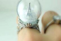 Jewelry / by Heather Beauvais