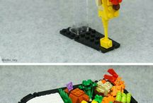 Lego in teaching