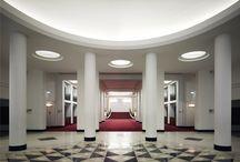 architecture . Theatre