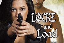 Book: LOCKE and Load / Dangerous Curves/Book 2 Amazon: http://www.amazon.com/dp/B01343DV3C Amazon UK: https://kindleworlds.amazon.com/world/HotSEALs Former Naval Intelligence Officer Lt. Nicole Locke's assignment to assist in a murder investigation, puts her face-to-face with the only man she ever loved—the man she was forced to jilt in order to save his life.