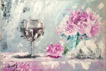 Impressionist Paintings / Beautiful impressionist paintings artwork