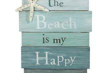Slaapkamer / Beach