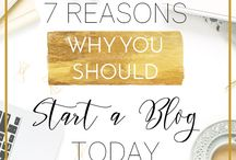 Blogging / Everything related to blogging