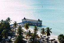 Saint Lucia Hotels