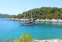 """Vacances Croisière Grèce en Goèlette / Croisière à la cabine de 7J/6N en Grèce """"Odyssée des 7 Merveilles"""""""