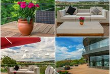 Terrace Plus Satış Ofisi / Zekeriyaköy'deki dört farklı projemizin tanıtım ve satış ofisi Terrace Plus'tan görüntüler..