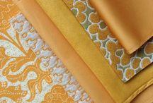 Textiles by Color