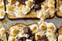 YUMMY - Treats Chocolate / Chocolate  / by Judy Panessiti