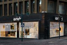 Stores & Retail Design