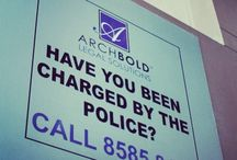 Archbold Legal