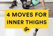 Lower Body / Exercise