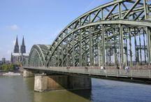 Liebesschlösser Köln / Tolle fotos von den Liebesschlösern auf der Hohenzollernbrücke in Köln