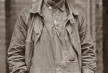 men 1920s