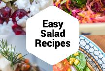 Recipe Lists