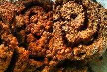 Gluten Free 6 / by Bob Spangler