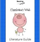 Teach - Charlotte's Web / by Renee Bodkin