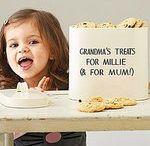 Personalisierte Kindergeschenke / Personalisierte Geschenkideen für Kinder mit Namen des Kindes personalisiert. Ein ganz individuelles Geschenk für ein Kind zum Geburtstag oder zu Weihnachten.