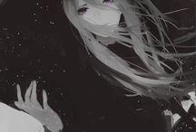 anime&illustrations