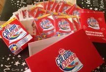 Kampania Colour Catcher