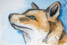 Wildlife ACEO Collection 2017