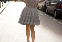 My Style / by Priscilla Keogh