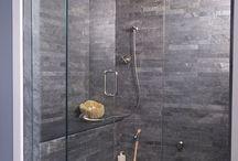 Sauna, pesutilat & wc