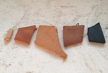 leather dye love