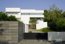 House Strauss / House Strauss by Alexander Brenner Architects www.alexanderbrenner.de