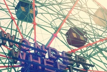 Coney Island, my most favorite place!!!