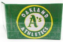 Oakland A's / by Unica Olmos
