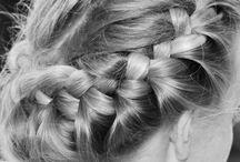 Just hair!
