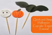 Halloween - Crafts