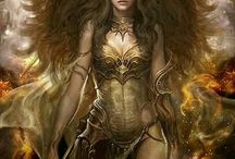 Daughter of Xena