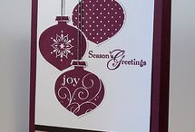 Delightful Decorations Stampin' Up / Stampin' Up