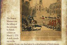 Anglophones History