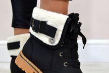Shoes I'd like to wear