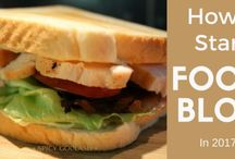 Food Blogging / Everything about food blogging. How to start a food blog? Best cooking blogs to follow etc.